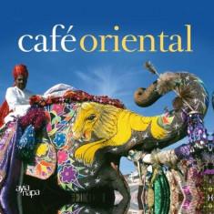 V/A - Cafe Oriental ( 1 CD ) - Muzica Dance