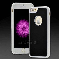 Carcasa anti gravitatie Iphone 6/6s/7 - Husa Telefon, Alb