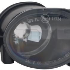 Proiector ceata stanga Volvo S40 2 II (03.07 ->) TYC cod 19-0832-01-9