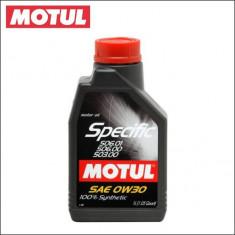 Ulei motor MOTUL SPECIFIC 506.01 0W30 1L cod SPECIFIC 506.01