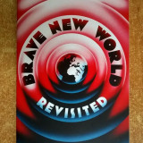 Aldous Huxley - Brave New World Revisited - Carte in engleza