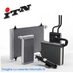 Radiator aer conditionat / clima VW Jetta 3 III 08.05 - 10.10 ITN cod 0 1-5209V W - Radiator racire