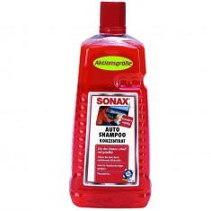 Sampon auto concentrat SONAX Car wash shampoo cod SO314541 - Cosmetice Auto