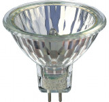 Bec Accentline 50W GU5.3 12V 36D, Becuri cu halogen, Philips