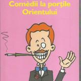 Andrei Plesu - COMEDII LA PORTILE ORIENTULUI - Carte Antologie