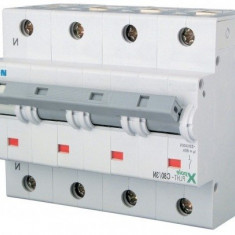 Disjunctor PLHT-C80/3N 3P+N/80A/25KA - Tablou electric si siguranta