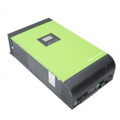 Aproape nou: Invertor solar PNI GreenHouse SC1800MPK 4KW 48V