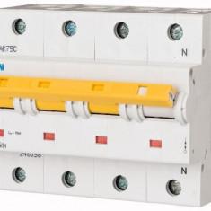Disjunctor PLHT-C125/3N 3P+N/125A/25KA - Tablou electric si siguranta