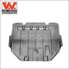 Scut motor plastic Peugeot 307 diesel VAN WEZEL cod 4040701 - Scut motor auto