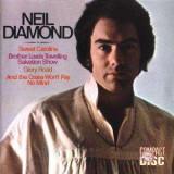 Neil Diamond - Sweet Caroline ( 1 CD )