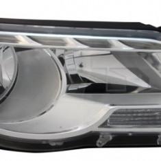 Far stanga VW Tiguan 5N (-> 05.11) TYC cod 20-11766-05-2
