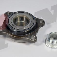 Kit fuzeta cu rulment roata fata cu ABS Alfa Romeo 147 fabricata in perioada 11.2000 - 03.2010 ITN cod 03-B-1568CR