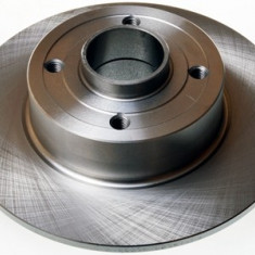 Disc frana spate plin Renault Megane 2 II 11.02 -> ITN cod 1 0-230-722 - Discuri frana