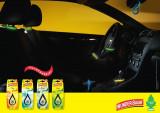 Odorizant auto Wunder Baum Clip cod 45858 - 45862