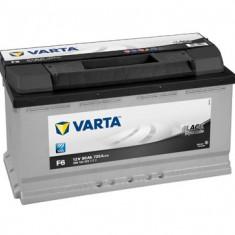 Acumulator baterie auto VARTA Black Dynamic 90 Ah 720A cod 5901220723122, 80 - 100