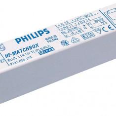 Droser HF-M BLUE 114 LH TL/PL-S/PL-C 230-240V - Accesoriu instalatie electrica