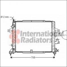 Radiator racire apa Opel Zafira B A05 1.9 CDTI VAN WEZEL cod 37002364