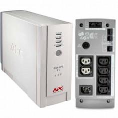 UPS second hand APC Back-UPS RS 800 VA, BR800i, baterii noi