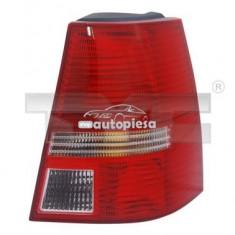 Stop lampa stanga VW Golf 4 IV 1J5 Variant (05.99-05.05) TYC semnal alb cod 11-0214-21-2