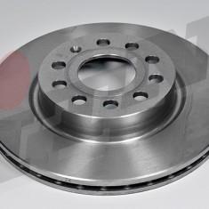 Disc frana fata ventilat VW Golf 5 V 10.03 - 02.09 ITN cod 10-230-73 3 - Discuri frana