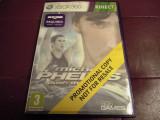 Joc Kinect Michael Phelps, xbox360, original, alte sute de jocuri!, Actiune, 3+, Single player