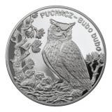 Polonia 20 zl 2005-Argint .925 -28.8 g Comemorativa Proof, Europa
