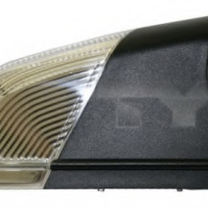 Semnalizator oglinda dreapta Skoda Octavia 2 II 1Z3 TYC cod 337-0141-3