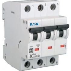 Disjunctor PL4-C32/3 3P/32A/4.5KA - Tablou electric si siguranta