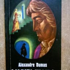 Alexandre Dumas – Laleaua neagra - Carte de aventura