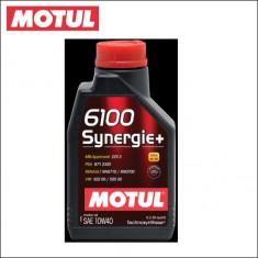 Ulei motor MOTUL 6100 SYNERGIE+ 10W40 1L cod 6100 SYNERGIE+ 10W40 1L