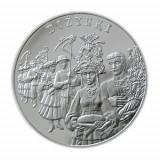 Polonia 20 zl 2004 -Argint .925 -28.8 g Comemorativa-Proof, Europa