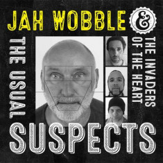 Jah & the Invader Wobble - Usual Suspects ( 2 CD ) - Muzica Drum and Bass