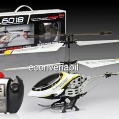 Elicopter cu gyro model l6018 - Elicopter de jucarie