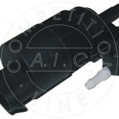 Pompa spalator parbriz Renault Clio 2 II fabricat incepand cu 09.1998 AIC cod 136- 50674 - Pompa apa stergator parbriz
