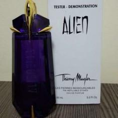 TESTER Thierry Mugler Alien Eau De Parfum pentru femei 90ml - Parfum femeie Thierry Mugler, Apa de parfum