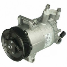 Compresor aer conditionat / clima NOU Audi TT 08.06 - 06.14 ITN cod 34- AC-126 - Compresoare aer conditionat auto