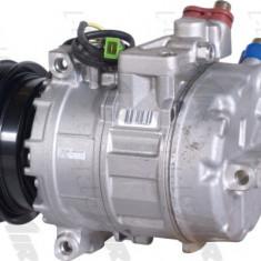 Compresor aer conditionat / clima NOU Skoda Superb 12.01 - 03.08 ITN cod 34-A C-110 - Compresoare aer conditionat auto