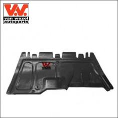 Scut motor plastic VW Golf 4 IV benzina VAN WEZEL cod 7620701 - Scut motor auto