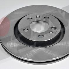 Disc frana fata ventilat VW Bora 10.98 - 09.05 ITN cod 10-2 30-391 - Discuri frana