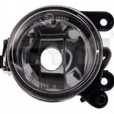 Proiector ceata stanga VW Golf 5 V (12.04 ->) TYC cod 19-0706-01-2