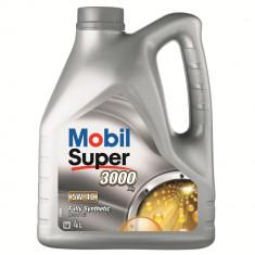 Ulei motor Mobil 1 MOBIL SUPER 3000 X1 5W40 4L cod 150546 / MS30005W40/4