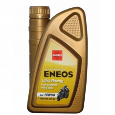 Ulei moto ENEOS Ultra Racing 15W50 1L cod E.UR15W50/1 - Ulei motor Moto