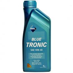Ulei motor ARAL BLUE TRONIC 10W40 1L cod 14F736 / BLUE TRONIC 10W40 1L