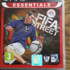 Joc FIFA Street, PS3, original - Jocuri PS3 Ea Sports
