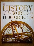 History of the World in 1.000 Objects