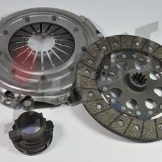 Kit ambreiaj 3 piese (placa, disc, rulment) BMW Seria 5 E39 11.95 - 05.04 ITN cod 2 2-CK-0064