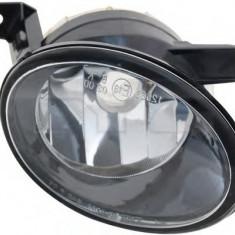 Proiector ceata dreapta VW Golf 6 VI 5K1 (10.08-11.12) TYC cod 19-0797-01-9