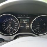 Mercedes ml 320 suv, automat, Motorina/Diesel