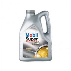 Ulei motor Mobil 1 MOBIL SUPER 3000 X1 5W40 5L cod MS30005W40/5 / 150565