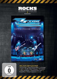 ZZ Top - Live From Texas ( 1 DVD )
